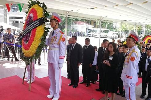 Toan canh Le Quoc tang Chu tich nuoc Tran Dai Quang-Hinh-28