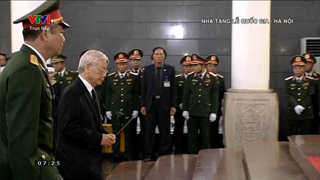Toan canh Le Quoc tang Chu tich nuoc Tran Dai Quang-Hinh-9