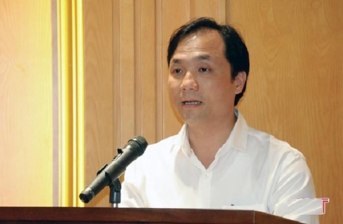Ha Tinh: Truong ban Tuyen giao duoc bau giu chuc Pho Bi thu Tinh uy