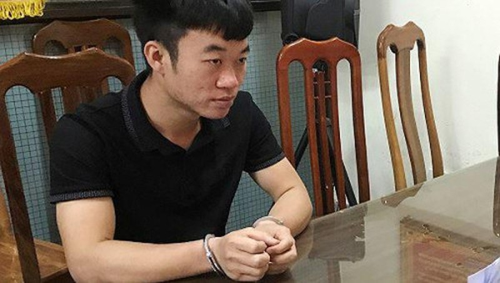 Chu muu bang nhom chuyen bat coc nguoi Trung Quoc tong tien khai gi?