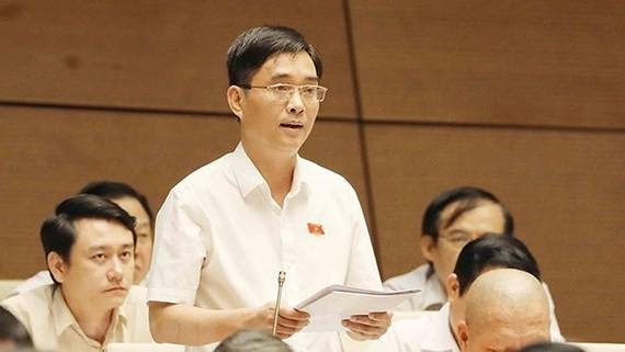 Dieu chinh quy hoach chung cu nhieu lan: Ai duoc loi?
