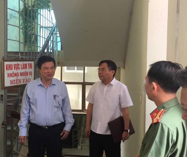Thi THPT quoc gia 2019: Bo Giao duc chong gian lan the nao?