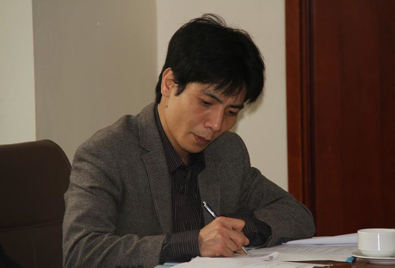 Ba nam thi hanh Luat Bao chi: Nang cao vai tro quan ly cua LHHVN
