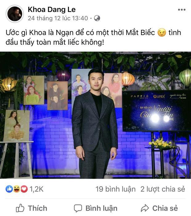 Shark Khoa kheo 'tha thinh' nhu ngon tinh lam dan tinh 'do ram ram'
