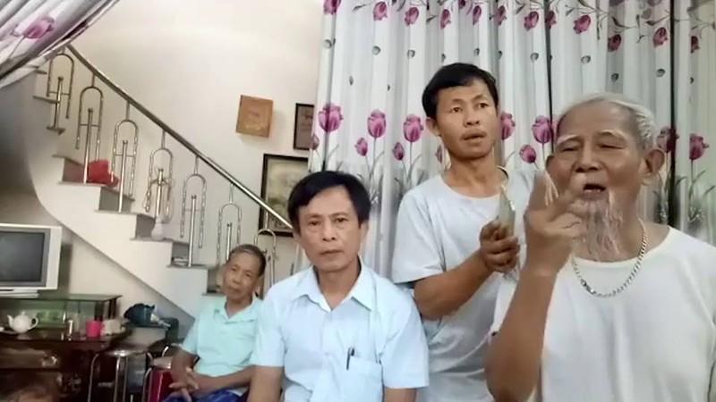 Vu do xang thieu chet 3 chien si cong an o Dong Tam: De nghi truy to 29 nguoi