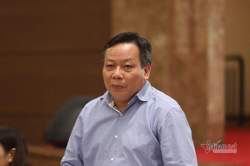 Chan dung 4 Pho Bi thu Thanh uy Ha Noi khoa moi-Hinh-4
