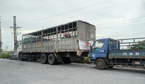 Cong ty gas o Thai Binh bi doi thu choi xau: Cong an noi gi?-Hinh-2