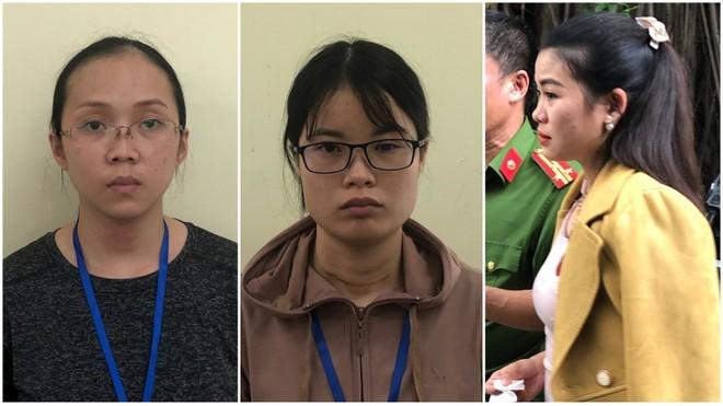 Vu cong ty Alibaba lua dao: Cong an thu giu 1551 ty dong-Hinh-2