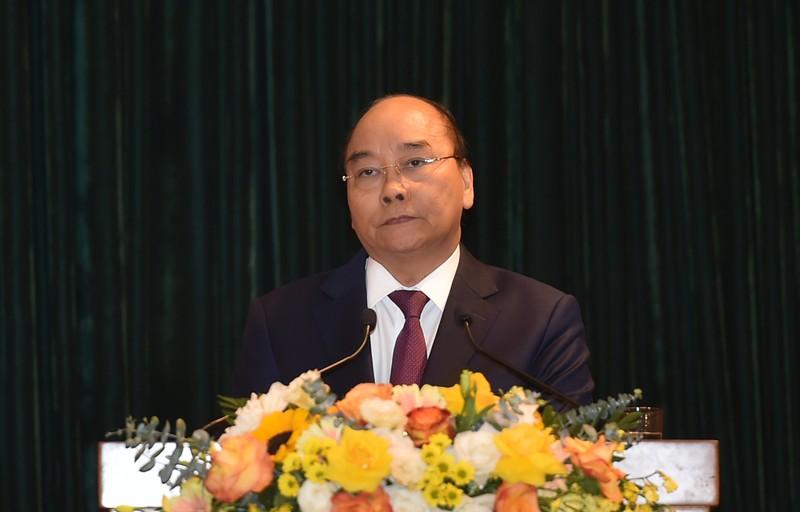 Chong tham nhung: Xu ly mot vu, canh tinh ca vung