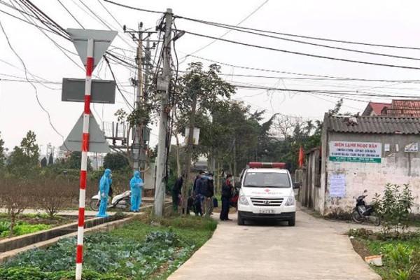 Lich trinh di chuyen cua lai xe nguoi Hai Duong nhiem COVID-19-Hinh-3