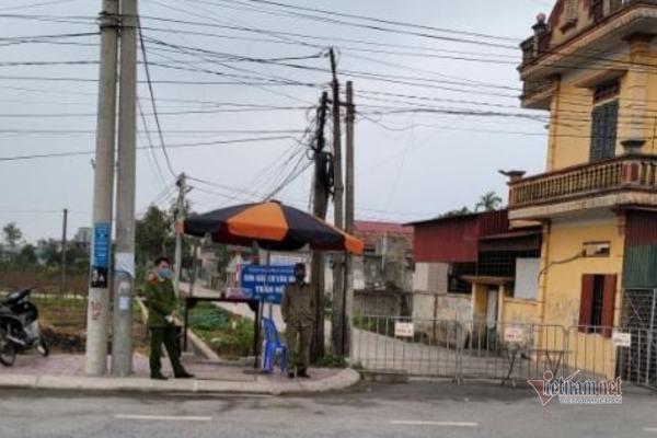 Lich trinh di chuyen cua lai xe nguoi Hai Duong nhiem COVID-19-Hinh-4
