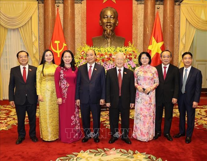 Le ban giao cong tac cua Chu tich nuoc-Hinh-2
