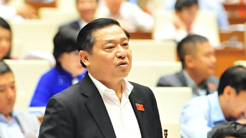 Chan dung tan Pho ban Tuyen giao Trung uong Lai Xuan Mon-Hinh-6
