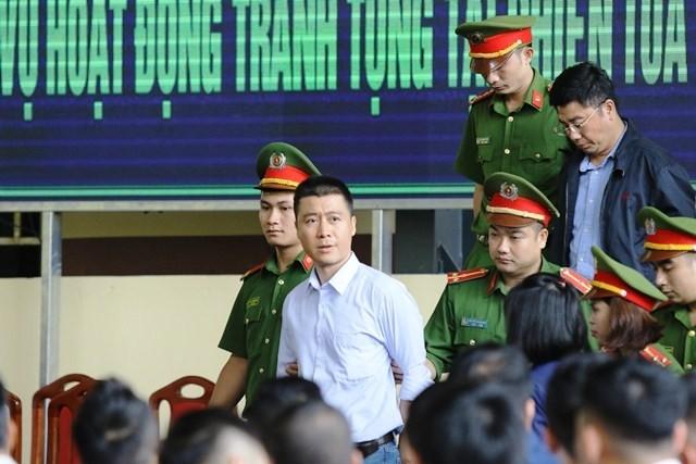 Giai ma tinh tiet phanh phui vu giam an sai cho Phan Sao Nam-Hinh-10