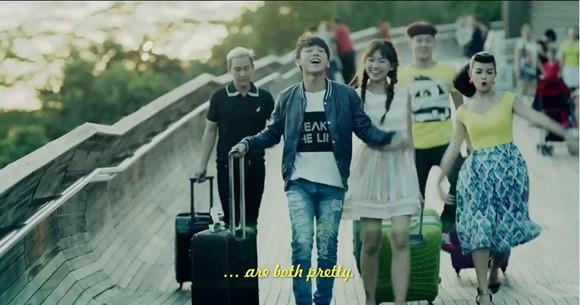 """Chang trai nam ay"" se ra rap tu ngay 31/12"