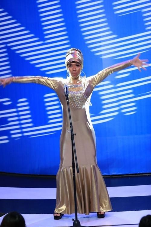 Ơn giời cậu đây rồi 10: Trấn Thành 'nhép' giọng Whitney Houston cực chuẩn - Ảnh 1