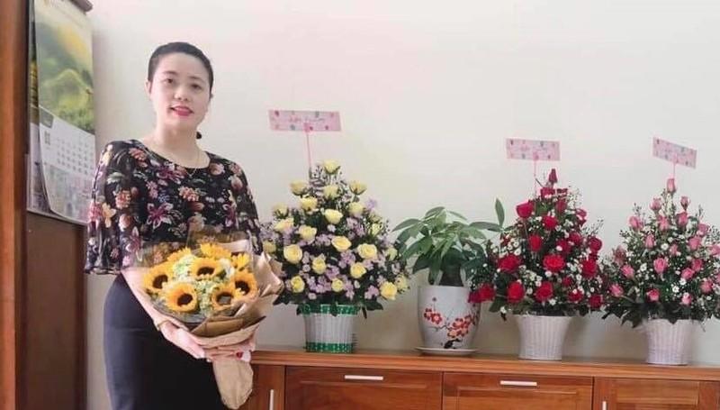 "Nu Truong phong Dak Lak muon bang tien than: Chi gai ""dong pham""... co bi xu ly?"