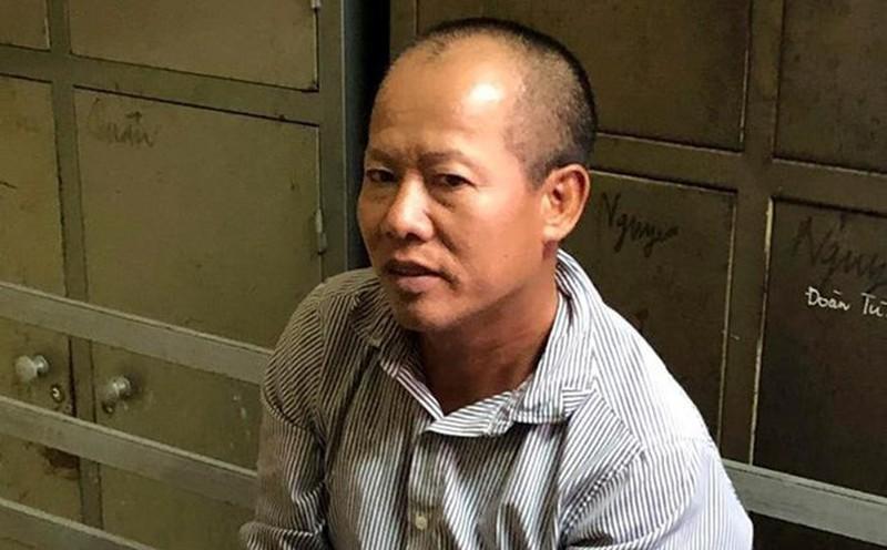 Tham phan Tran Nam Ha tuyen gi khi xu vu truy sat ca nha em trai o Dan Phuong?-Hinh-2