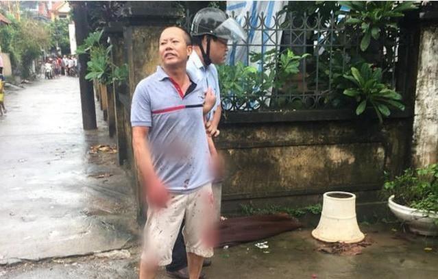 Tham phan Tran Nam Ha tuyen gi khi xu vu truy sat ca nha em trai o Dan Phuong?
