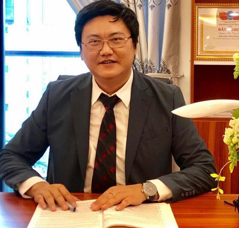 Do chat thai doc hai o Soc Son: Tuong tan chu muu - Chu tich HTX Moi truong xanh Bac Son-Hinh-2