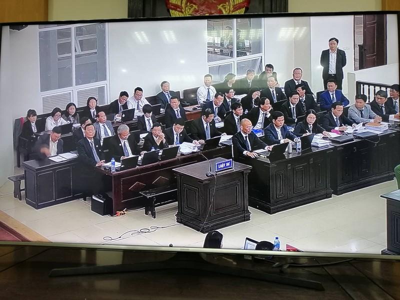 "Xet xu AVG: Con gai cuu Bo truong Bac Son vang mat, ""so phan"" 3 trieu USD nhan hoi lo the nao?-Hinh-2"