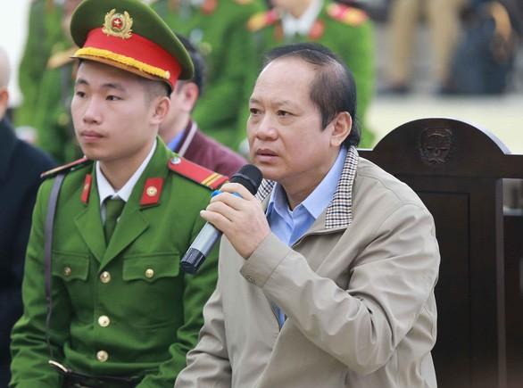 "Vu AVG: Tuan, Tra, cac dong pham khai gi ve ""tong dao dien"" Nguyen Bac Son?-Hinh-2"