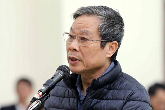 "Vu AVG: Tuan, Tra, cac dong pham khai gi ve ""tong dao dien"" Nguyen Bac Son?"