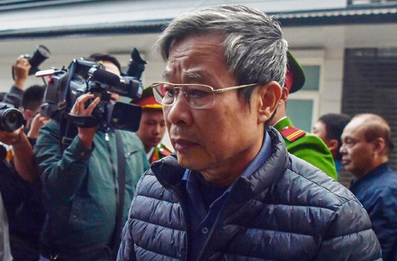 Thuong vu Mobifone: Gia dinh ong Nguyen Bac Son da nop 21 ty