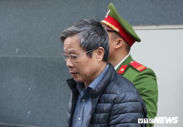Ong Nguyen Bac Son nop don khang cao, xin giam nhe an phat