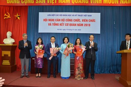 Nang cao vai tro va phat trien Lien hiep Hoi Viet Nam-Hinh-2