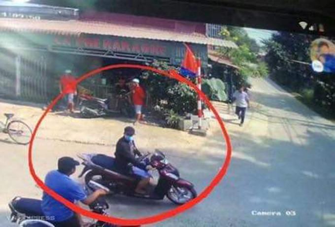No sung soi bac 4 nguoi chet: Dau vet truy bat thuong uy CA Tuan the nao?