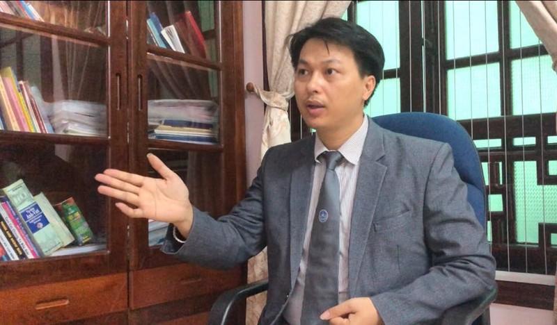 Danh ban gai trong thang may Trung Dong Plaza: Nan nhan bo qua... phat duoc khong?-Hinh-2