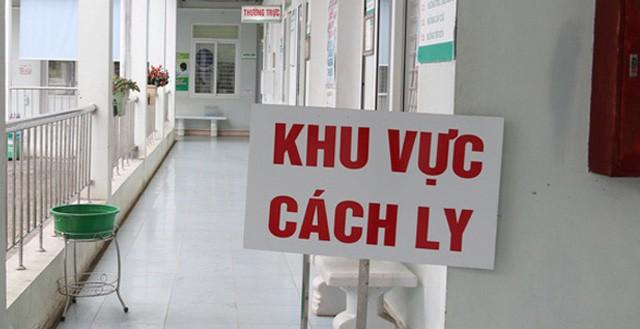 Binh Thuan khong ghi nhan them truong hop nao duong tinh Covid-19 tinh den 20/3