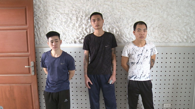 Bat tam giam 3 nam thanh nien chuyen lua ban phu nu sang Trung Quoc