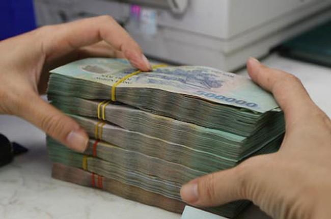 An phat nao cho ke toan BV Can Tho chiem doat gan 650 trieu tam ung?