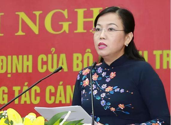 Truong ban Dan nguyen QH Nguyen Thanh Hai lam Bi thu Thai Nguyen-Hinh-3