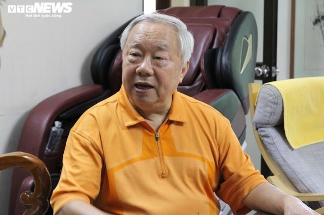 Nguyen Chu nhiem Van phong Quoc hoi Vu Mao tu tran