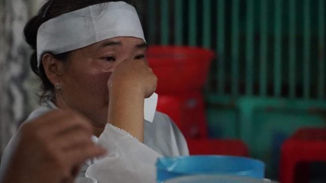 Vu ong Luong Huu Phuoc: Khang nghi huy ban an, gia dinh noi gi?