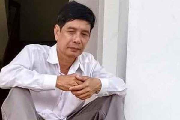 Vu ong Luong Huu Phuoc tu tu tai toa an: Xet xu giam doc tham ngay 12/6