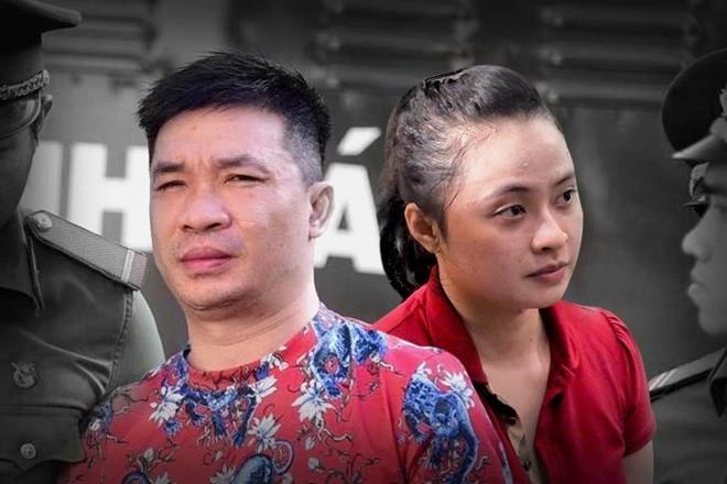 Hotgirl Ngoc Miu duoc trum ma tuy Van Kinh Duong bao ve the nao?