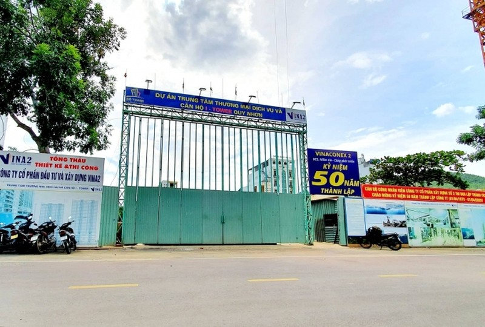 """Nhieu khu """"dat cong"""" duoc Binh Dinh giao cho doanh nghiep lam du an-Hinh-2"""