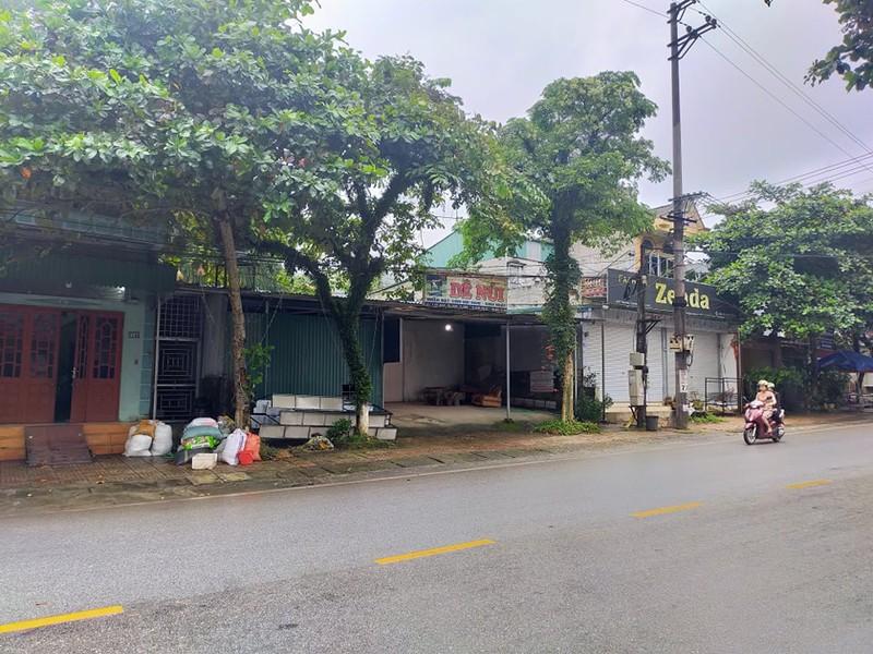 Nguyen pho Ban to chuc huyen tu vong trong tu the treo co