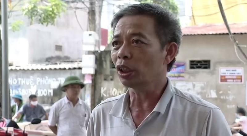 Bac Giang: Con nhieu khuc mac trong viec ho tro va tai dinh cu o KCN Van Trung-Hinh-2