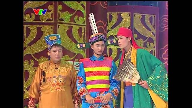 Hiep Ga co chanh long khi nhin dong nghiep cung thoi nhu Xuan Bac, Tu Long?-Hinh-4