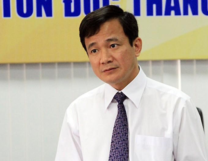 Dai hoc Ton Duc Thang lot Top 700 the gioi, Hieu truong day be boi...-Hinh-2