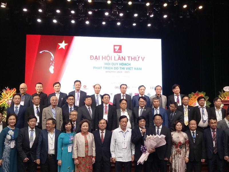 Ong Tran Ngoc Chinh tiep tuc duoc bau lam Chu tich VUPDA khoa V nhiem ky 2020-2025-Hinh-4