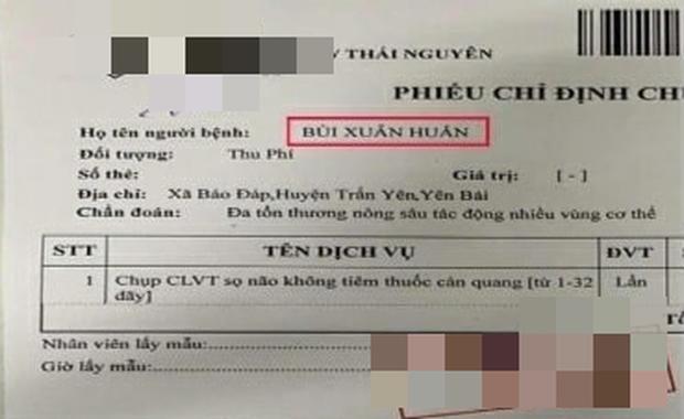 """Giang ho mang Huan """"hoa hong"""" nghi bi danh phai nhap vien-Hinh-2"""