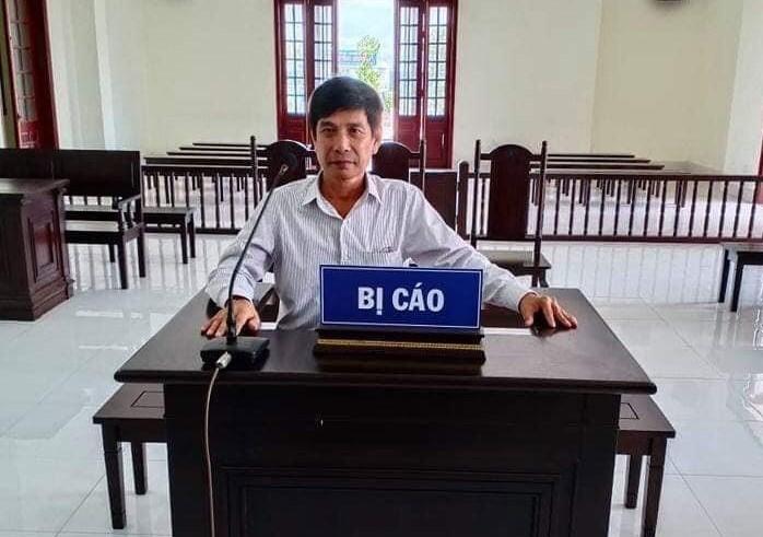 Dinh chi dieu tra bi can Luong Huu Phuoc