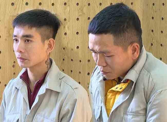 Thanh nien ban nguoi yeu sang Trung Quoc de lay tien chua benh