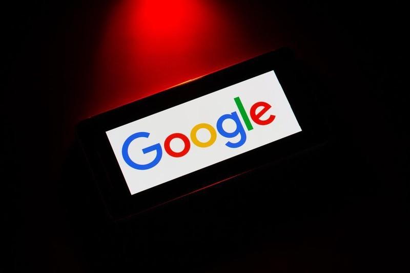 Google bi kien lan thu ba chi trong 2 thang